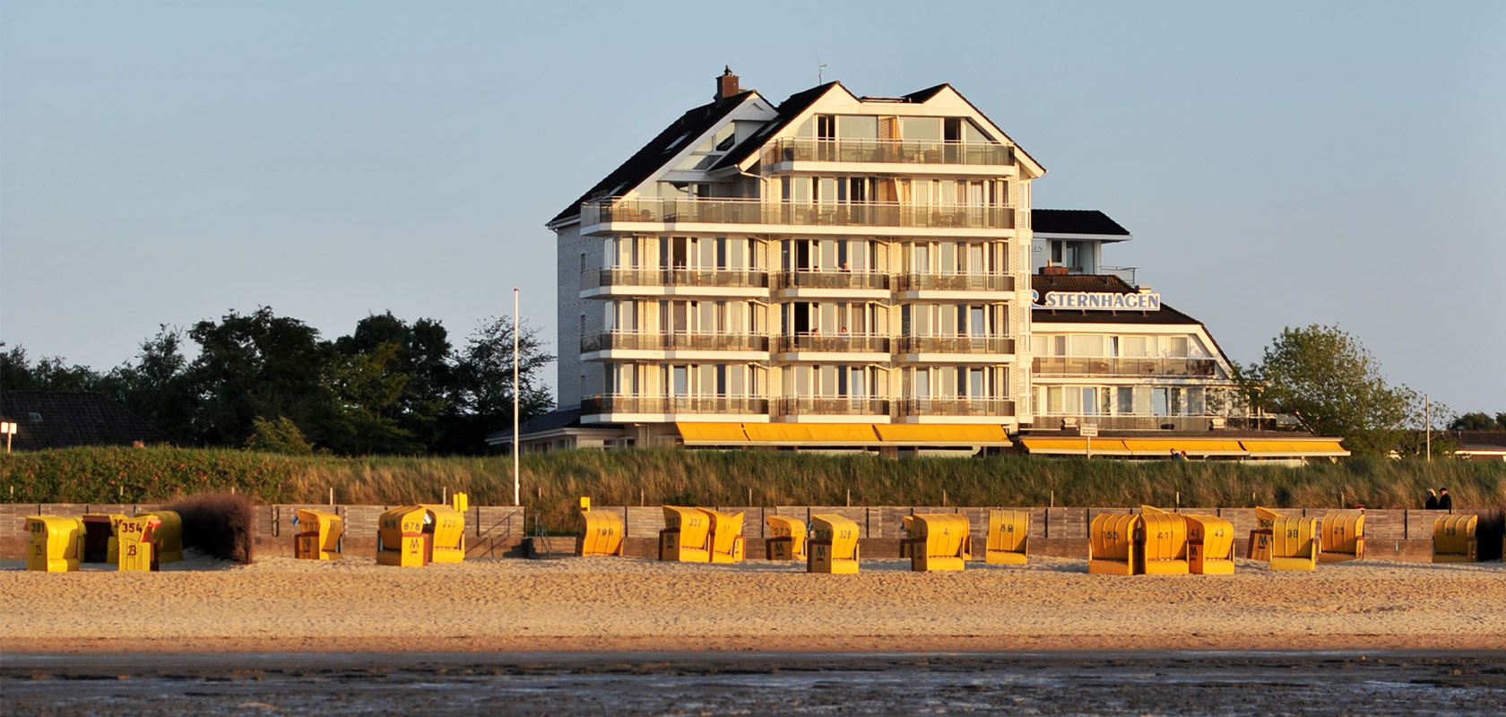 Spa Hotel Cuxhaven