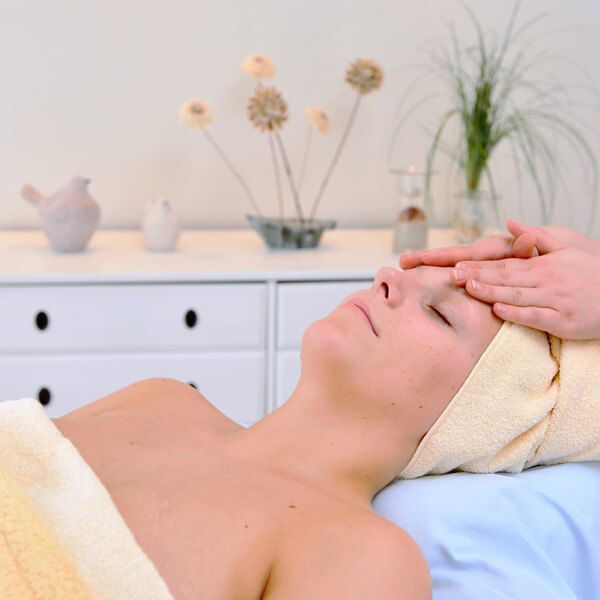 Wellness massages in Cuxhaven